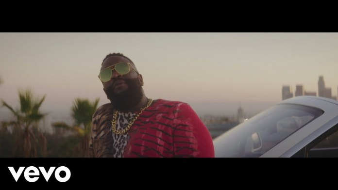 Rick Ross Summer Reign video image