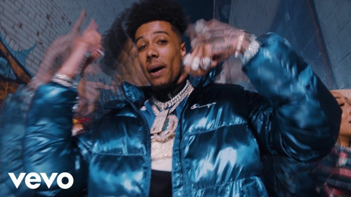 Blueface Viral video image