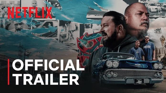 LA Originals trailer image