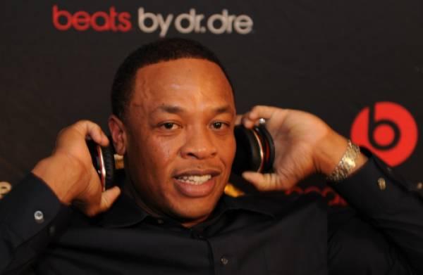 Dr. Dre Social media