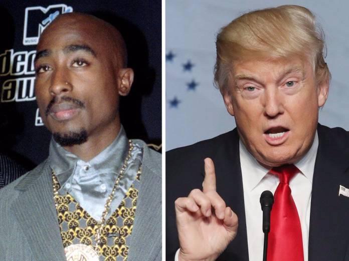 Mopreme Shakur Finds Trump's Campaign Disrespectful Over Tupac Joke