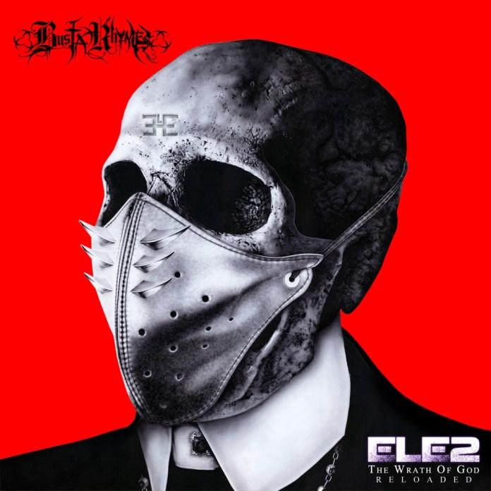 ELE 2 Reloaded album cover image