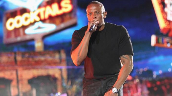 Dr. Dre image