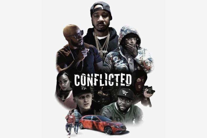 Griselda Conflicted soundtrack cover image