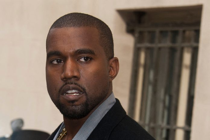Forbes Denies Rumors That Kanye West Is The Richest Black Man In USA