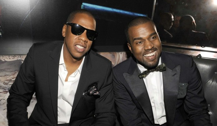 Ni**as In Paris By Jay-Z & Kanye West Is Now Certified 8 x Platinum