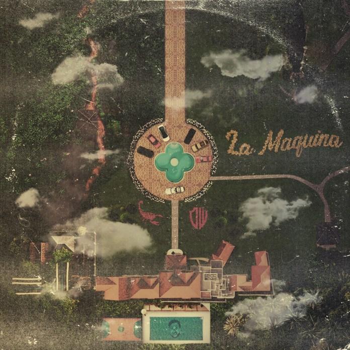 Conway The Machine Drops New Album La Maquina f/ 2 Chainz & More