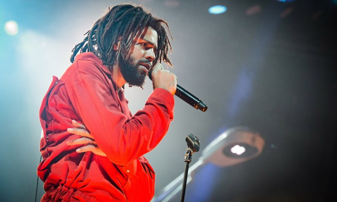 """J. Cole Reveals New Album 'The Off-Season"""" Cover Art and Release Date"""