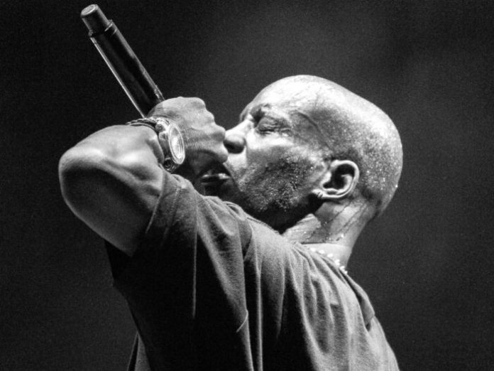 Listen To The Posthumous Track By DMX 'Hood Blues' With Griselda