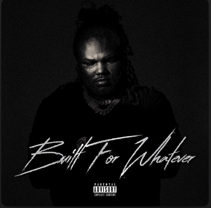 Tee Grizzley Releases New Album 'Built For Whatever'