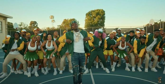 DaBaby Presents New Single And Video 'Ball If I Want To' screenshot