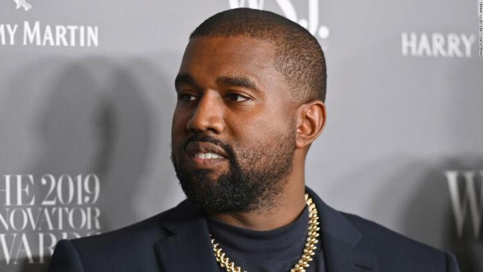 Kanye West's Manager Reveals His New Album Is On The Way
