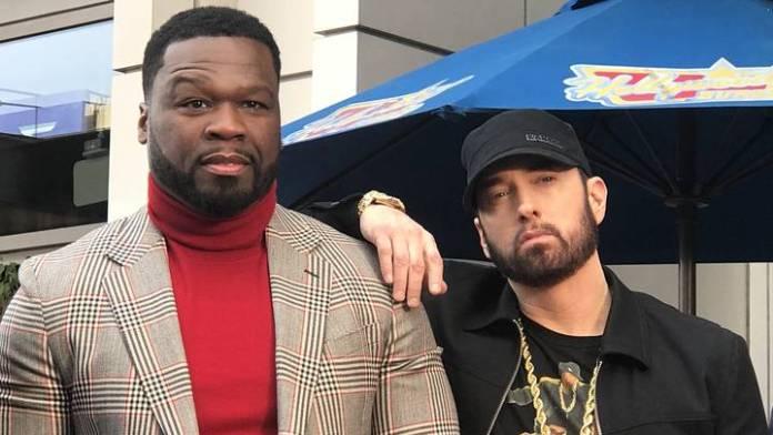 Eminem To Star In Black Mafia Family TV Series As White Boy Rick