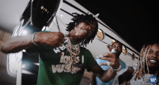 Meek Mill Recruits Lil Baby & Lil Durk For New Track 'Sharing Locations'