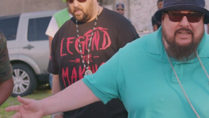 The First Hip-Hop Music Video For Visually Impaired People Is Out Now