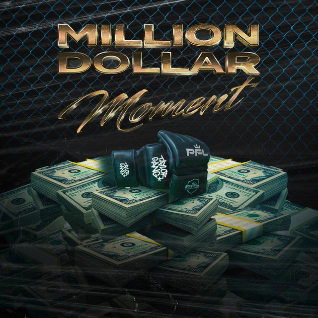 Wiz Khalifa Drops New Single 'Million Dollar Moment'