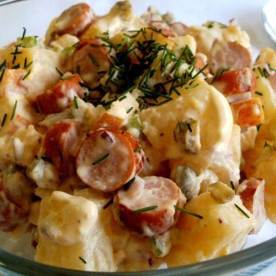 German Salad