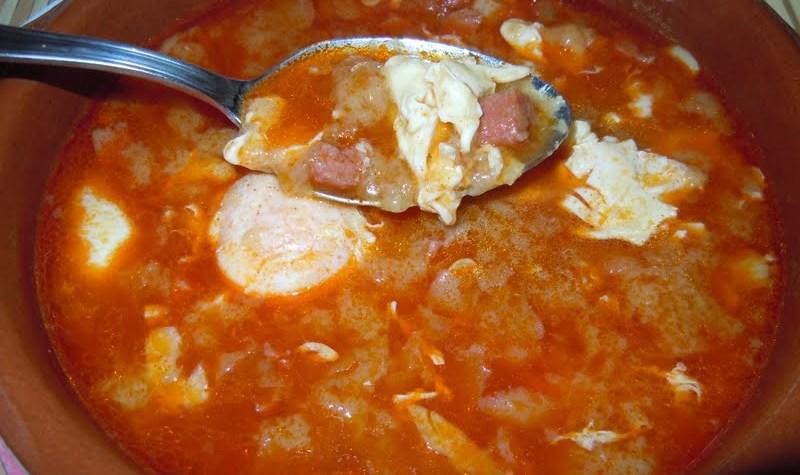 Castilian-Soup