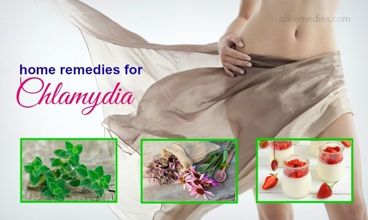 19 Home Remedies For Chlamydia In Men And Women