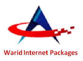 Warid Internet Packages in 2021 of Daily, Weekly & Monthly