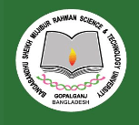 Bangabandhu Sheikh Mujibur Rahman Science & Technology University Admission Test Notice 2014-15