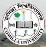 Comilla University Admission Test Circular 2014-15 www.cou.ac.bd