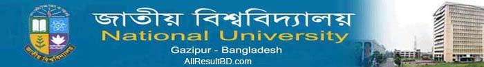 National University Admission Seat plan 2014 – www.nu.edu.bd