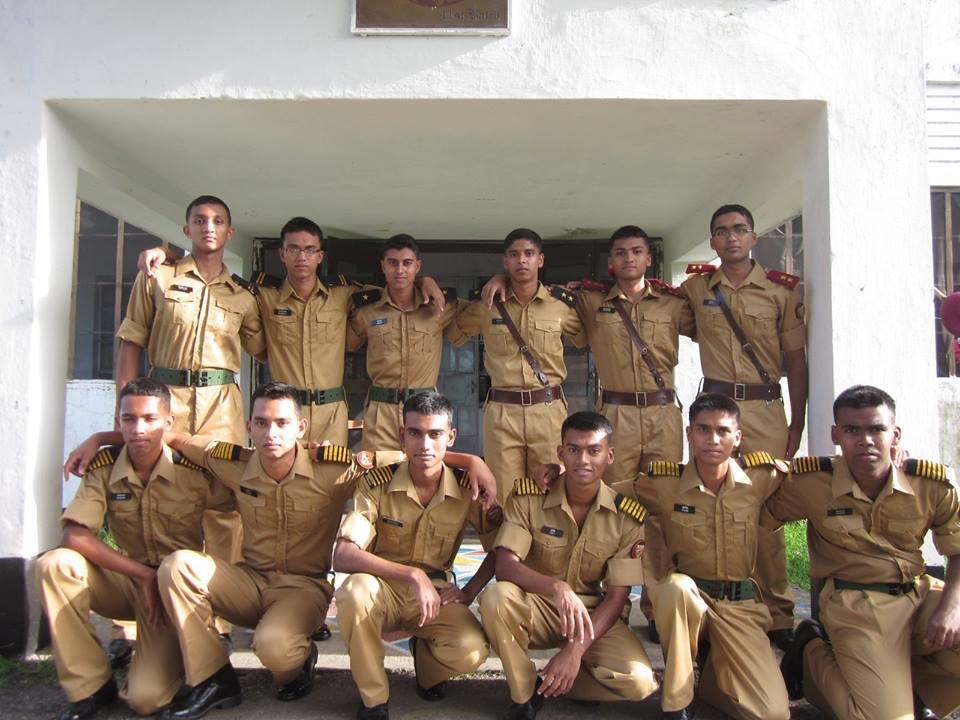 Cadet College Class Seven Admission Circular 2016 Bangladesh