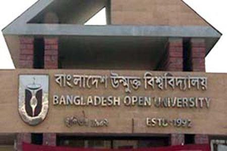 Bangladesh Open University BA/BSS routine 2013 Download