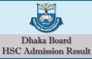 www xiclassadmission gov bd Dhaka Board HSC Admission Result 2017