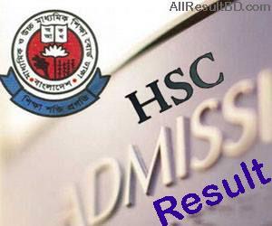 HSC Admission Result 2014 Top Colleges Result