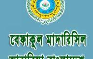 BEFAQ Result 2017 40th Exam Qawmi Madrasas Bangladesh