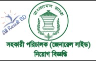 Bangladesh Bank Officer (General Side) Job Circular List 2017