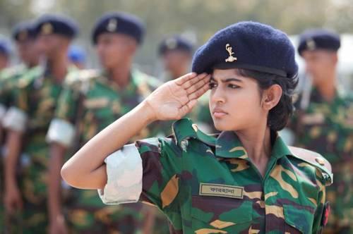 Bangladesh Army 80th BMA Long Course Circular 2017