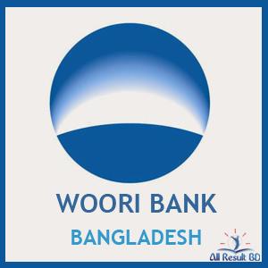 Woori Bank BD logo