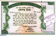 Bangladesh Bank 78th Prize Bond Draw Result 100 Taka Prize 2015