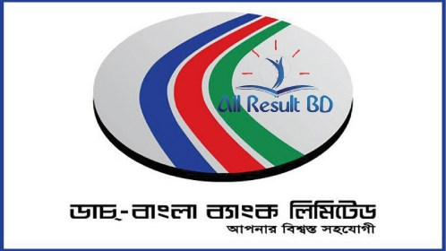 Dutch Bangla Bank Ltd Probationary Officer Job Circular 2016