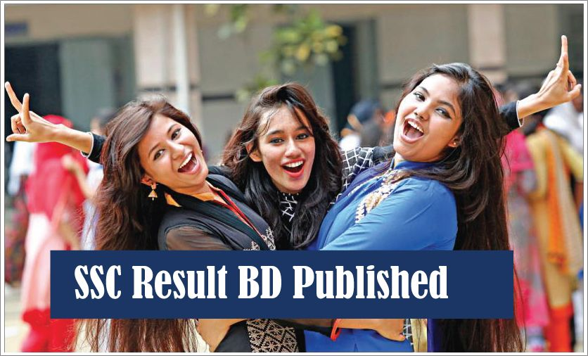 SSC Result 2017 Published Date Bangladesh Education Board