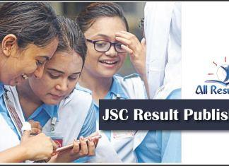 jsc result 2017 publish