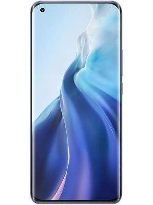 mi 11 phone 2021