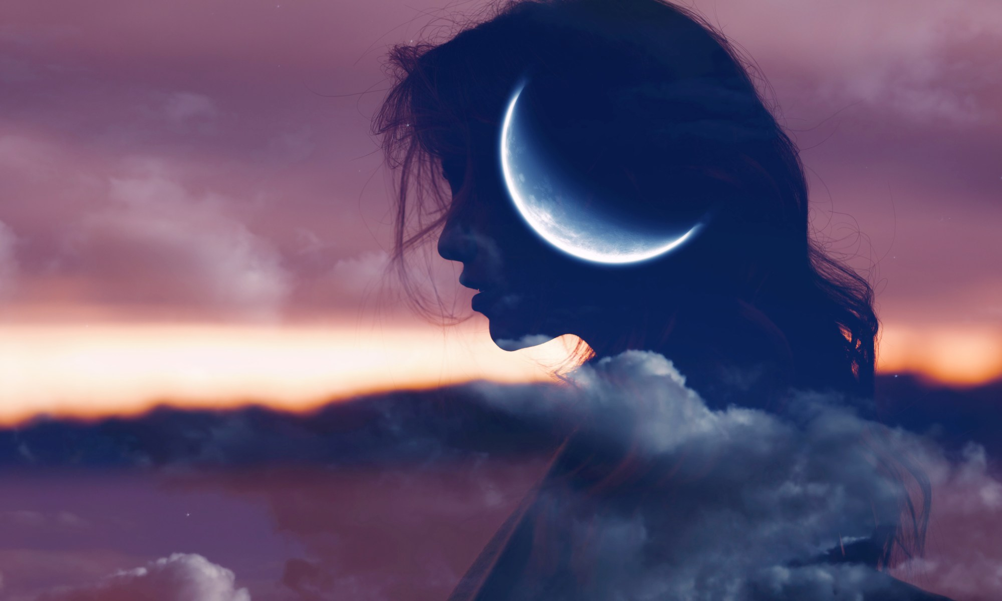New Moon Meditation