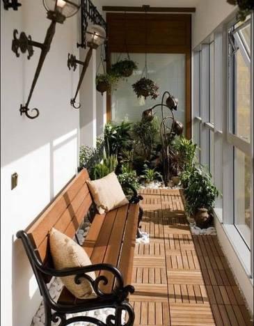 balcony lounging 1