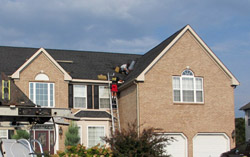 Delaware Roofing Installation