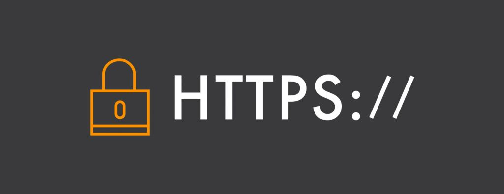 HTTPS Melding in Chrome