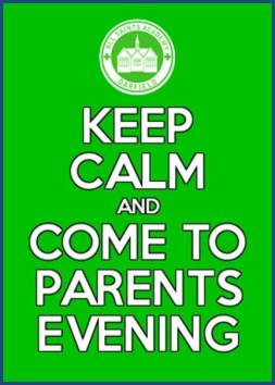 Image result for parents evening