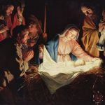 Sermon for Christmas Day: How will we receive Him?