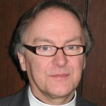 Video of Bishop Gregor Duncan on prayer helps launch Scottish Episcopal Church's new website