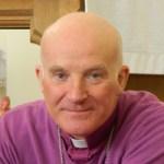 Rt Rev Dr Robert Gillies