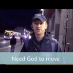 Tea & Talk: what do West End Street Pastors do?
