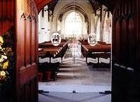 All Saints' Church Staplehurst